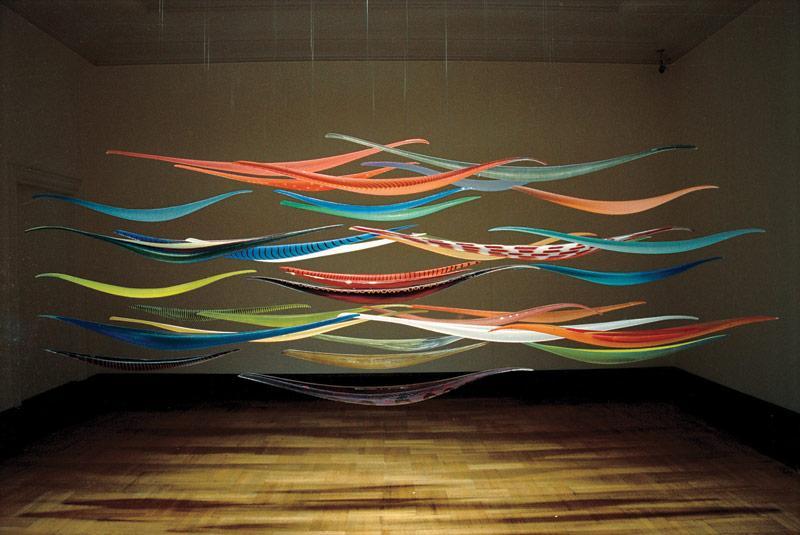 Lino Tagliapietra Wedded To Glass Smithsonian American Art Museum