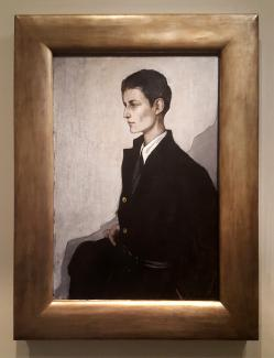 Blog Image 152 - Framing The Art of Romaine Brooks