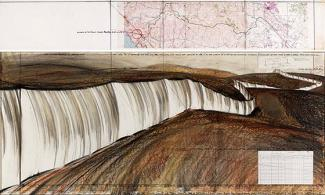 Splash Image - Seeing Things (14): Christo at 80