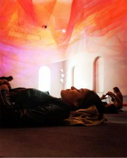 Splash Image - The Renwick Gallery and the Space in Between
