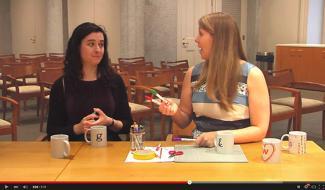 Splash Image - Our Next Handi-Hour: Paint Pen Mugs