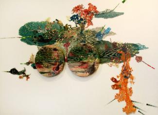 Splash Image - Luce Artist Talks: Up Next, Tai Hwa Goh