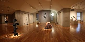 Splash Image - Best of Both Worlds: Isamu Noguchi