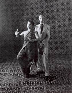 Splash Image - Irving Penn: Choreographer