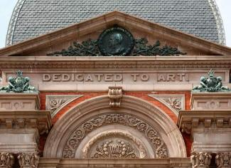 Splash Image - The Renwick Gallery Reopens in a Whole New Light