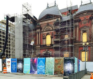 Splash Image - Picture This: Renwick Renovation Update