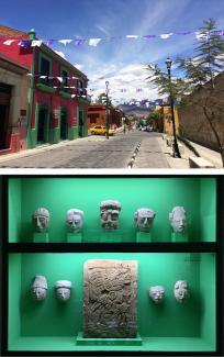 Splash Image - Curator's Travel Journal: In Rufino Tamayo's Footsteps (4)