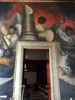 Splash Image - Curator's Travel Journal: In Rufino Tamayo's Footsteps (5)