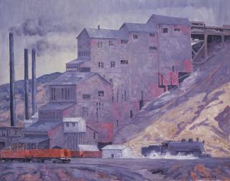 Untitled - 1964.1.166 - 1854