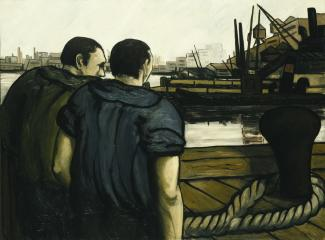 Untitled - 1964.1.5 - 1716