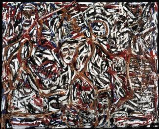 Untitled - 1993.47 - 51992