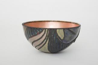 Kimono Bowl (#709)