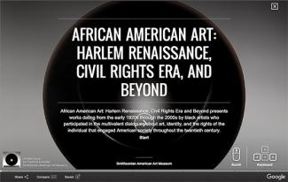 Blog Google African American Art