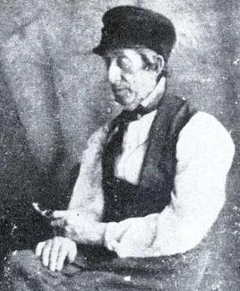 John Varden
