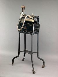 Charles Hamilton Houston's dictaphone