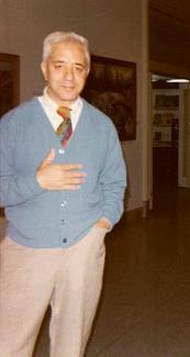 Joseph Rugolo