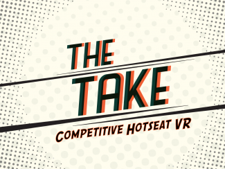 An image from the Indie Game, The Take.