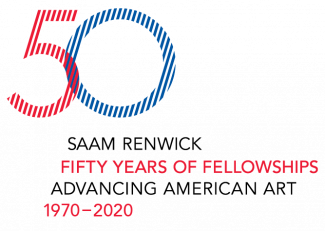 SAAM Renwick Fifty Years of Fellowship Advancing American Art 1970-2020
