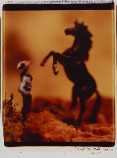 Blog - David Levinthal, Toys