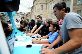 Blog - Arcade, Representation Matters