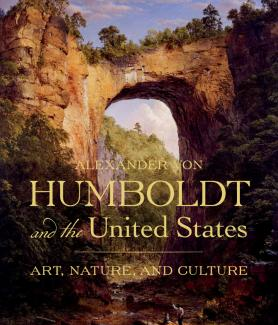 Publication - Humboldt, Book Cover