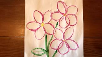 Blog - Crafting, Mother's Day, Featured