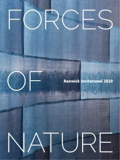 Book - Renwick Invitational 2020, Exhibition Catalogue