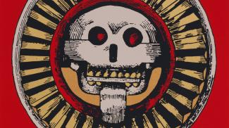 Blog - Day of the Dead, Skull, Feature for Homepage