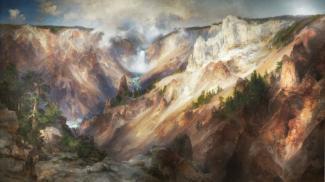 Moran Yellowstone Blog Detail