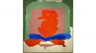 Blog - Nemerov Questions, Frankenthaler for homepage