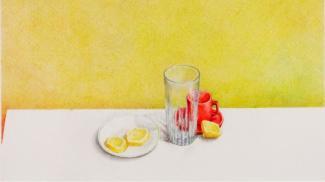 Blog - Homepage - Lemon Slices