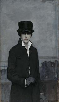 Press - The Art of Romaine Brooks