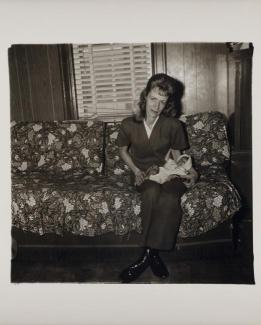 Press - Diane Arbus: A box of ten photographs