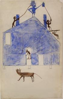 Press - Bill Traylor