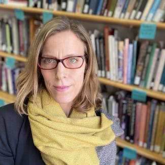 Press - Frost Essay Award 2021 - Sascha Scott