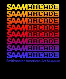 Press - SAAM Arcade 2021