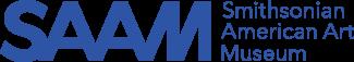 SAAM Logo - Blue