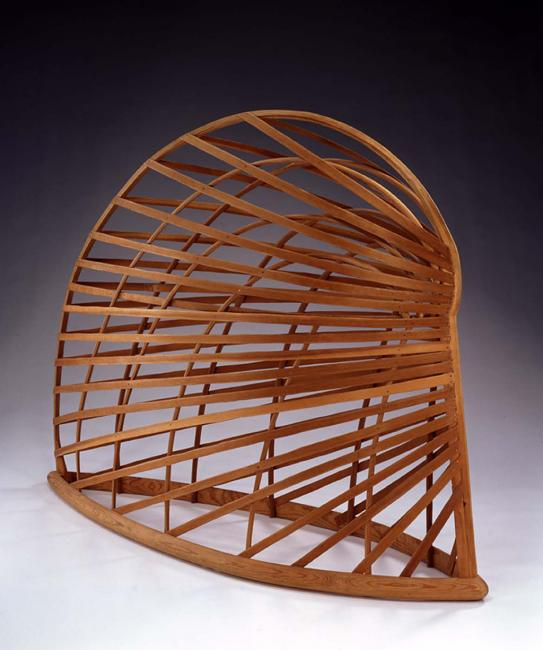 Splash Image - Martin Puryear: Multiple Dimensions