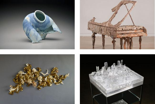 Splash Image - Material World: The Renwick Invitational