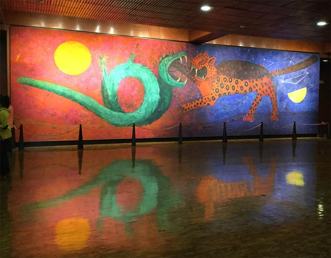 Splash Image - Curator's Travel Journal: In Rufino Tamayo's Footsteps (6)