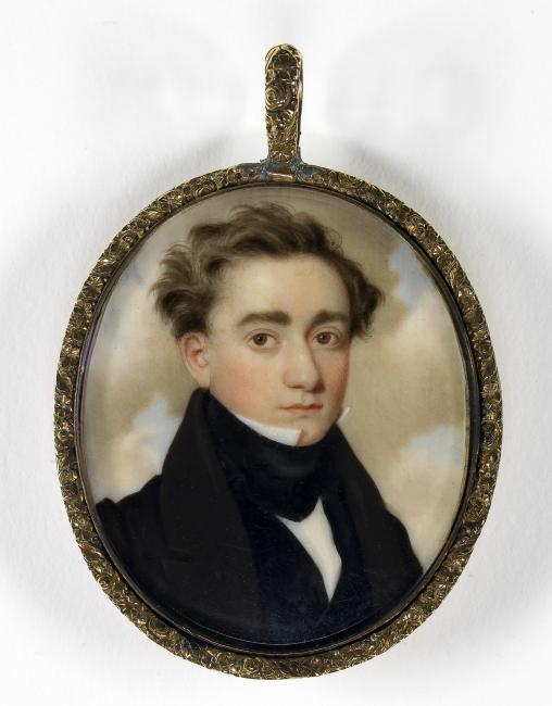 John Wood Dodge