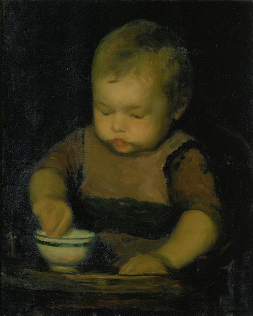 S. Seymour Thomas