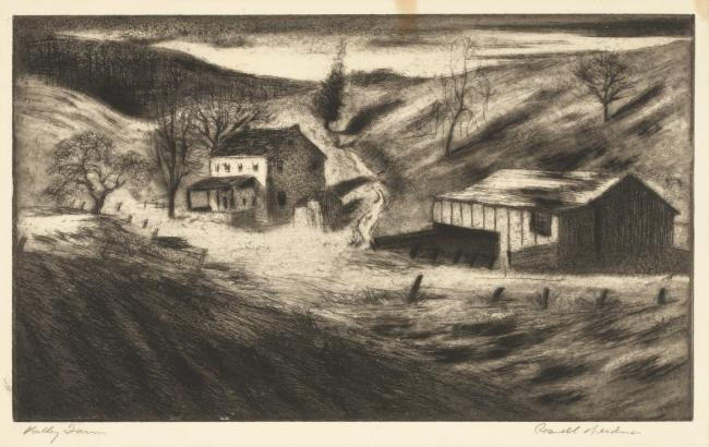 Roswell Weidner