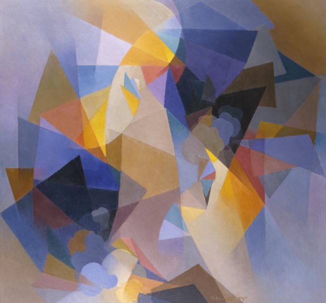 Stanton Macdonald-Wright