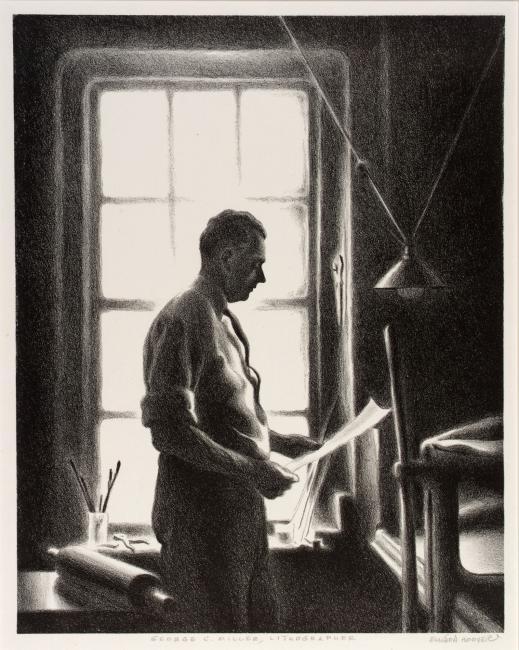 George C. Miller