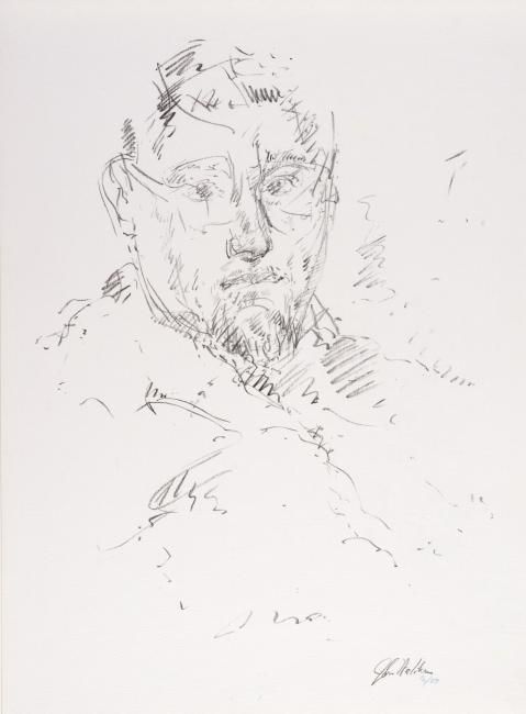 John Heliker