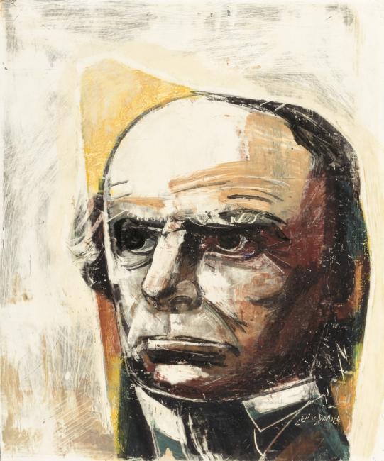 Lewis C. Daniel