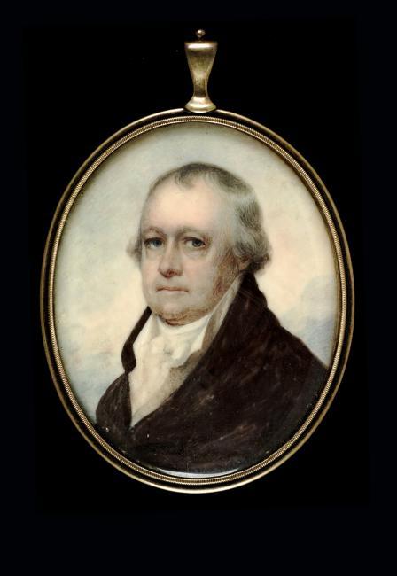 Edward Greene Malbone