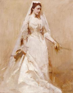 Stop 119: A Bride