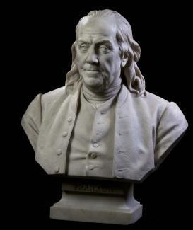 Stop 168: Benjamin Franklin